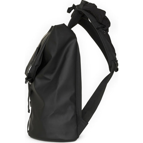 Cote&Ciel Tigris Obsidian Backpack | Black 28624
