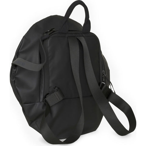 Cote&Ciel Moselle Obsidian Backpack | Black 28635