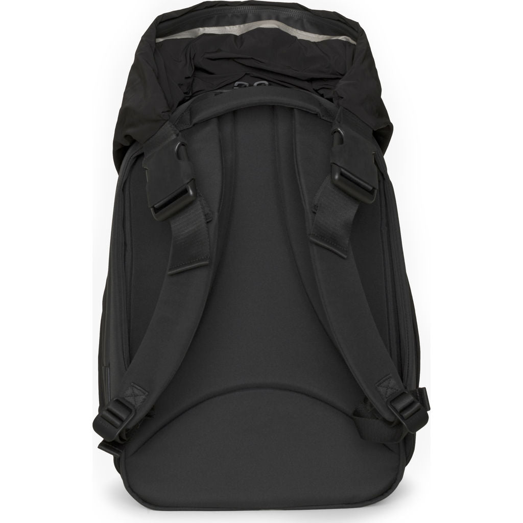 Cote&Ciel Nile Memory Tech Backpack | Black 28640