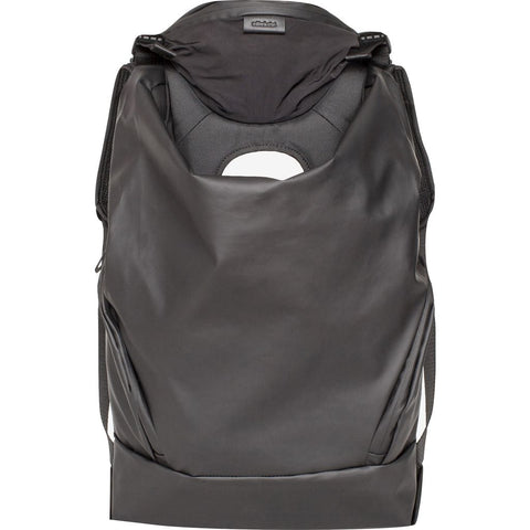 Cote&Ciel Timsah Obsidian Backpack | Black