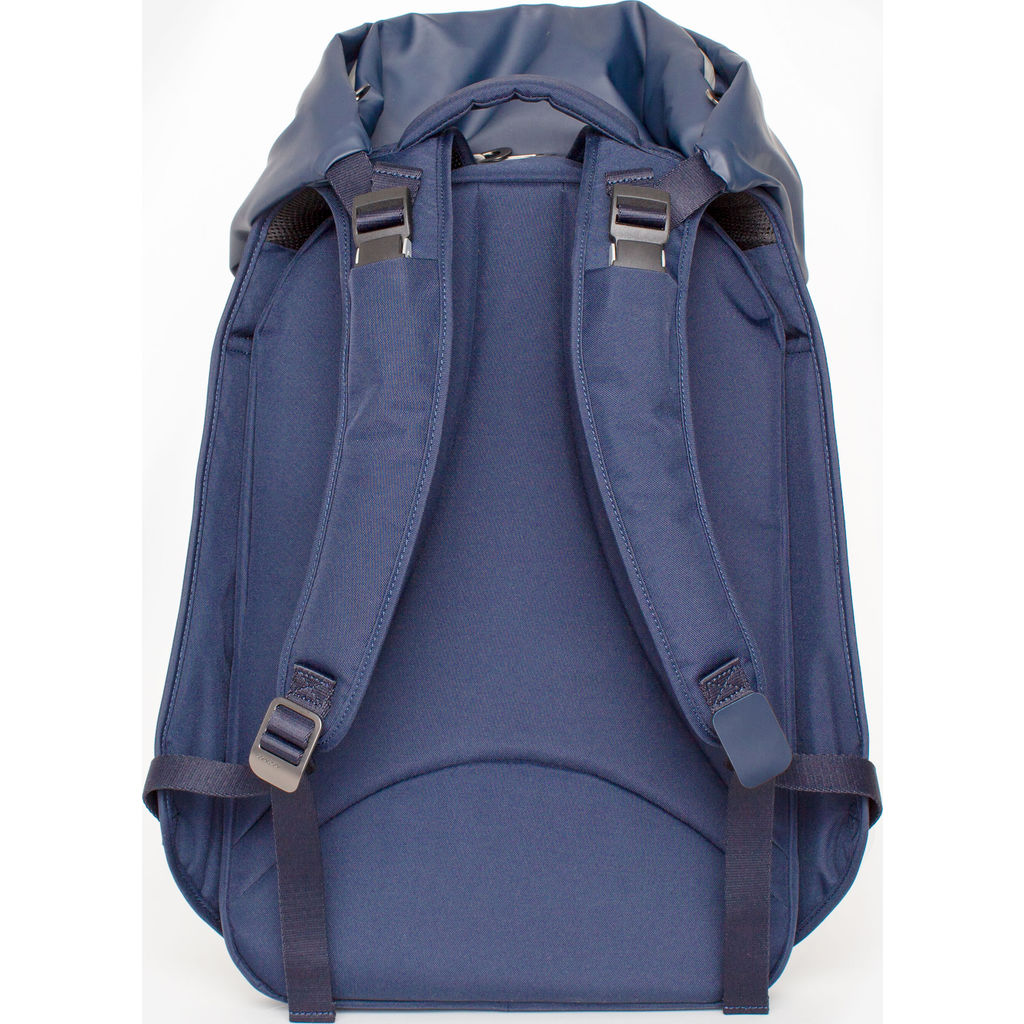 Cote&Ciel Nile Obsidian Backpack | Blue