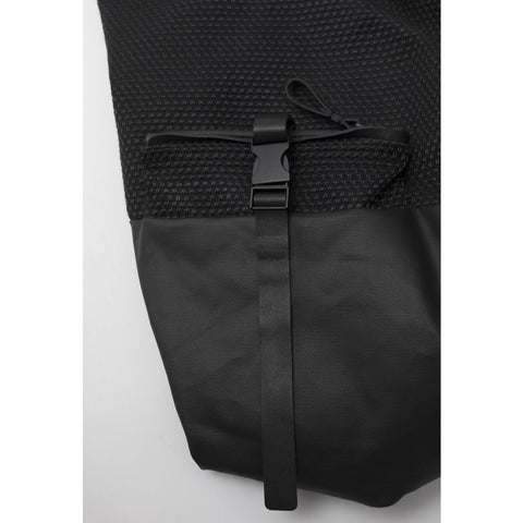 Cote & Ciel Ganges XM Saheki Backpack| Black 28700