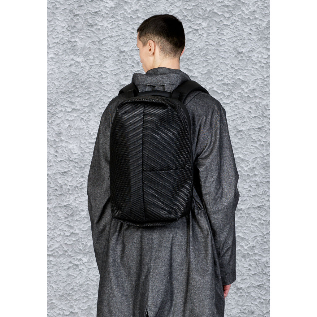 Cote & Ciel Sormonne Saheki Backpack | Black 28703