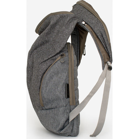 Cote & Ciel Timsah Grampian Backpack | Grey 28717