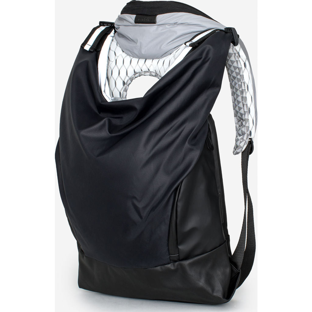 Cote & Ciel Timsah Mimas Backpack | Grey 28726