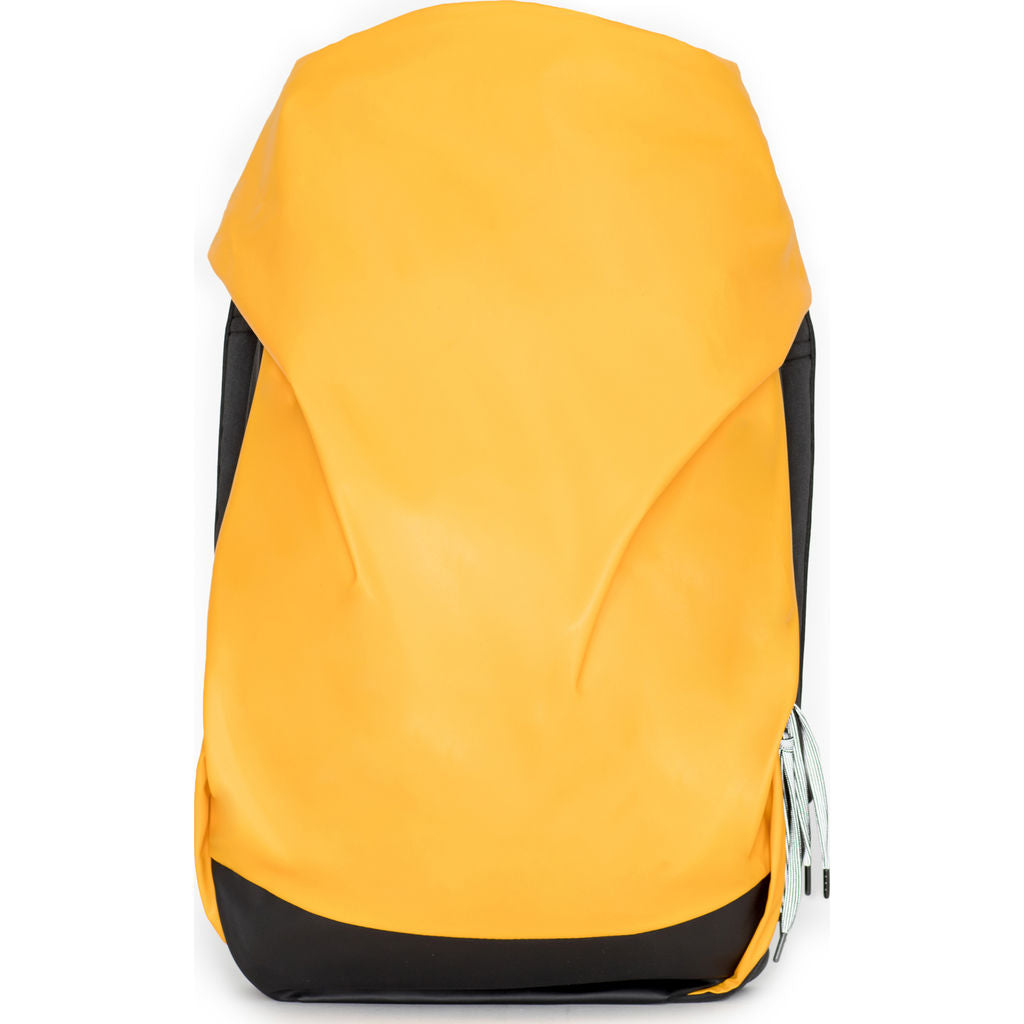 Cote&Ciel Nile Backpack | Ocre Yellow 28735