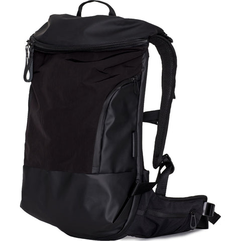 Cote&Ciel Kensico Memory Tech Backpack | Black 28766