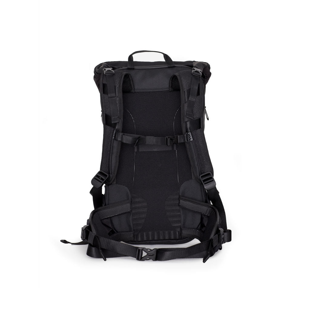 Cote&Ciel Kensico Memory Tech Backpack | Black 28769