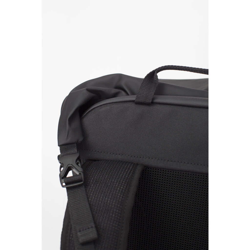 Cote&Ciel Kensico Memory Tech Backpack | Black 28776