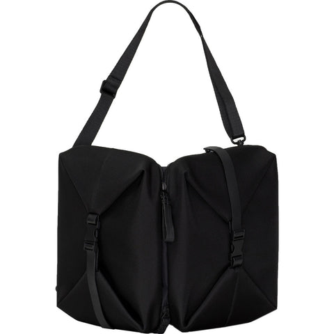 Cote&Ciel Aar Multifunctional Crossover Bag | Ballistic Black 28768