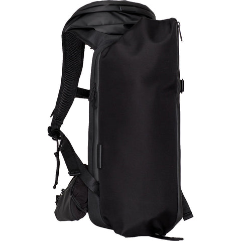 Cote&Ciel Ashokan Multifunctional Backpack | Ballistic Black 28769