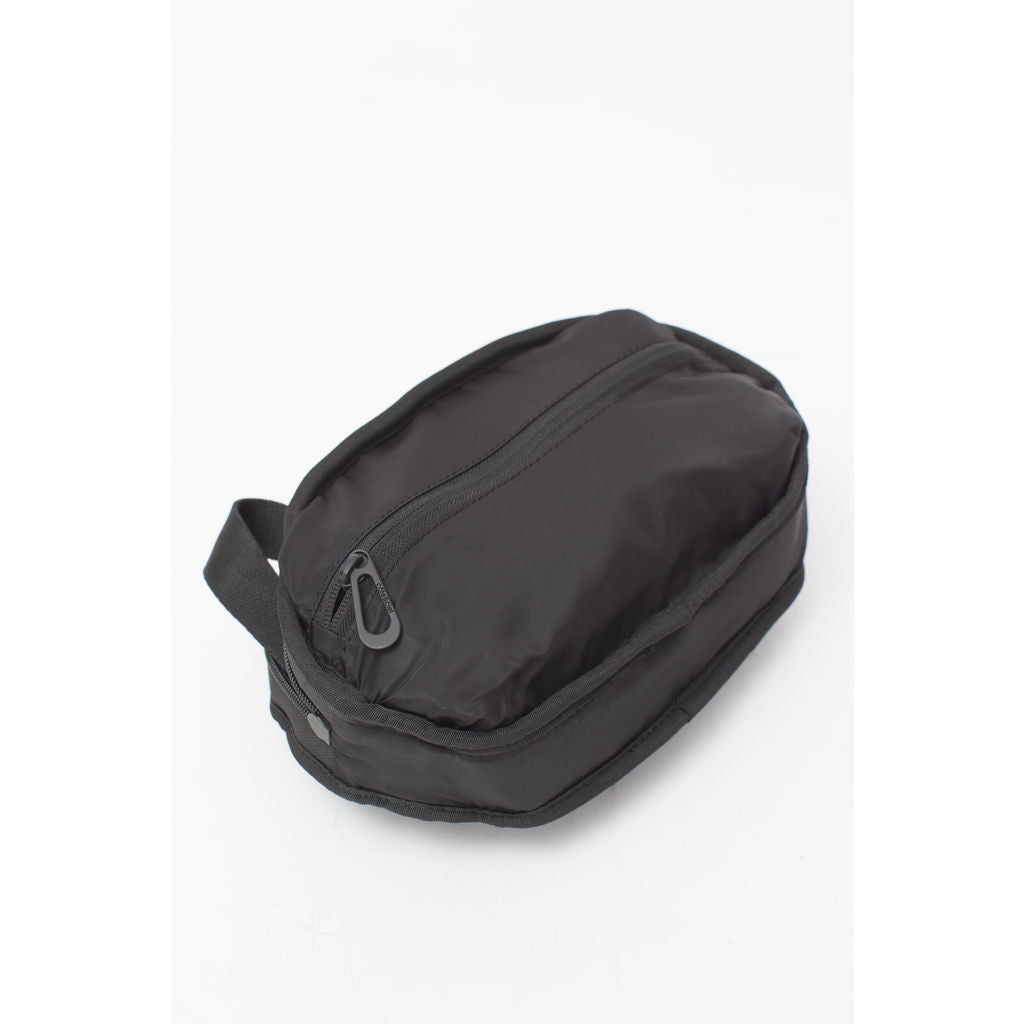 Cote&Ciel Como Dopp Kit | Ballistic Black --Small 28778