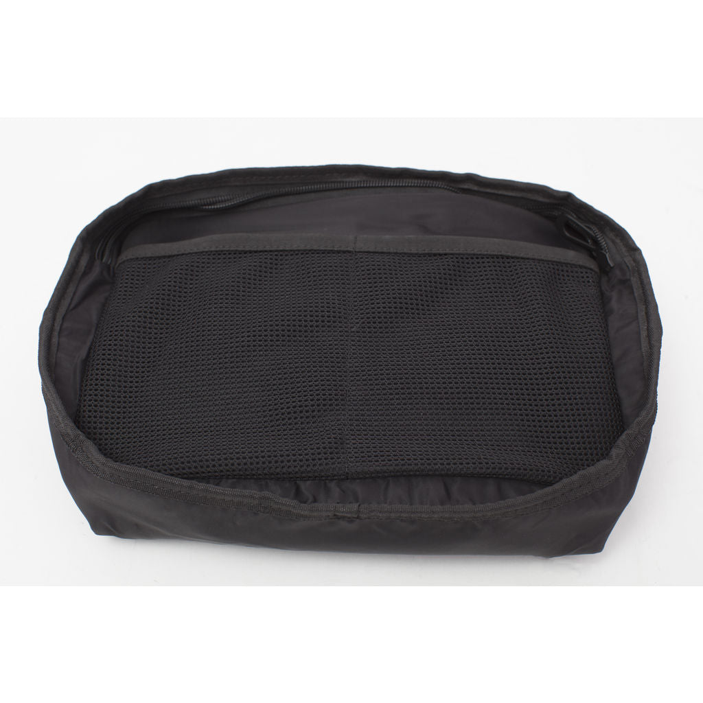 Cote&Ciel Como Dopp Kit | Ballistic Black  --Medium 28778