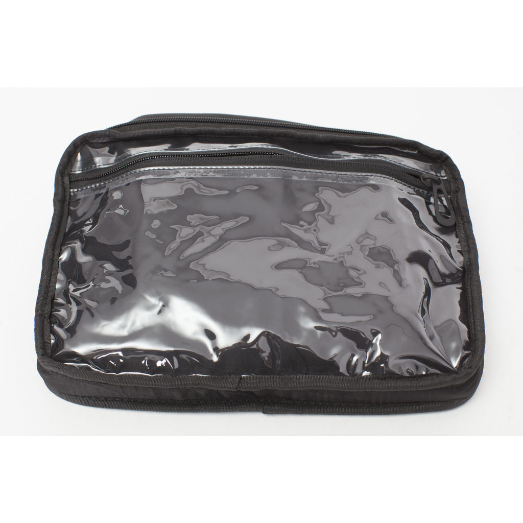 Cote&Ciel Como Dopp Kit | Ballistic Black  --Medium 28779