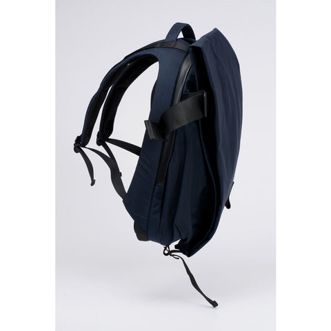 Cote & Ciel Isar Medium  Backpack | Frost Blue