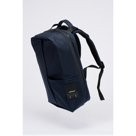 Cote & Ciel Sormonne Backpack | Frost Blue