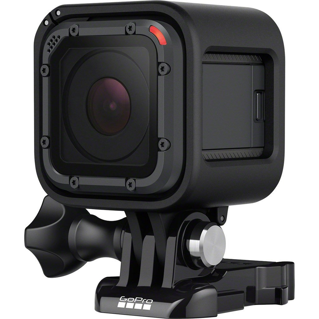 gopro hero5 session waterproof camera black chdhs 501 sportique. Black Bedroom Furniture Sets. Home Design Ideas