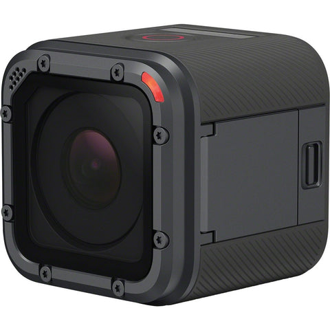 GoPro HERO5 Sessionª Camera | Black CHDHS-501