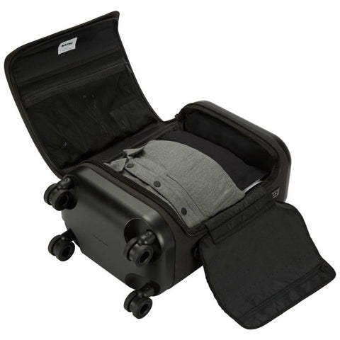 Incase ProConnected 4-Wheel Hubless Suitcase | Graphite INTR100294-GFT