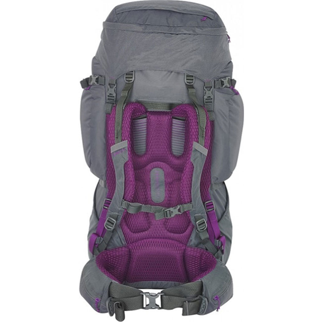 Kelty Women's Redcloud 80 Backpack - Dark Shadow, 22610916DSH