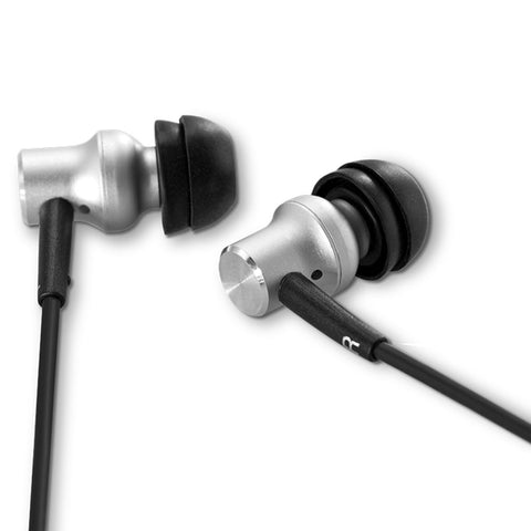 Hifiman RE400 Dynamic Waterline In-Ear Monitor Earphone | Black