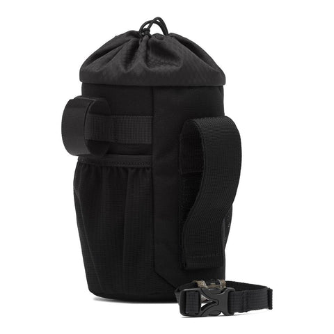 Chrome Dklein Feed Bag | Black