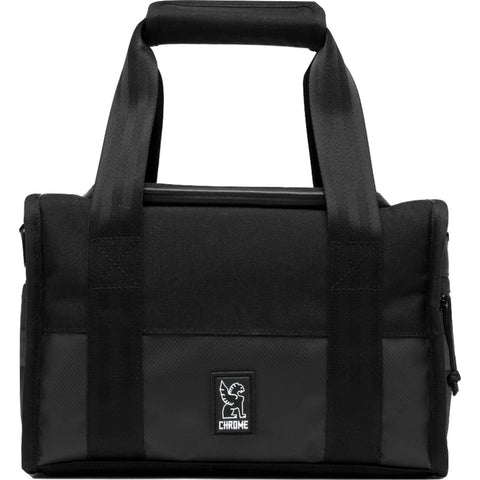 Chrome Niko Hold Camera Bag | Black
