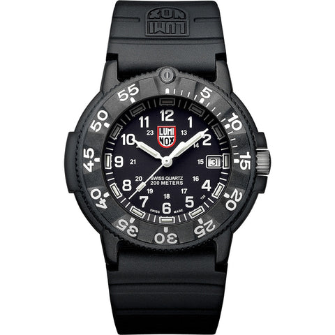 Luminox Navy Seal Original Automatic 3001 Watch | XS.3001.F