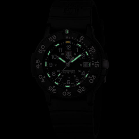 Luminox Sea Original Navy Seal 3001 Watch | 43mm
