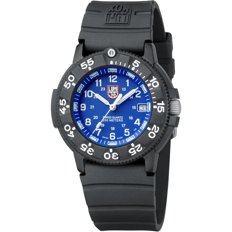 Luminox Sea Original Navy Seal 3003 Watch | 43mm
