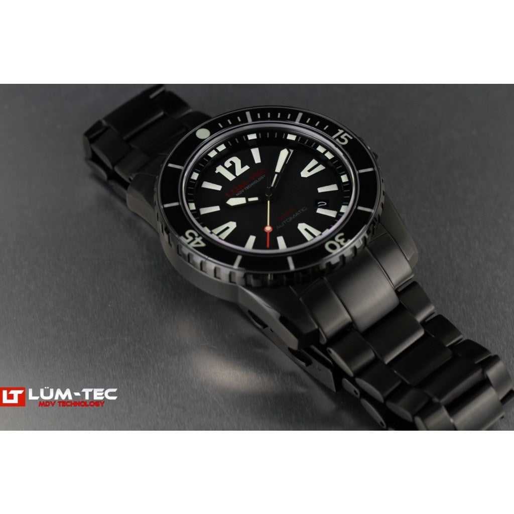 itm mens watches abyss gift limited edition watch pcs tec dealer diver new s lum
