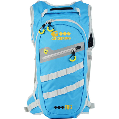 Geigerrig Rig 300M Hydration Backpack | Ocean Blue