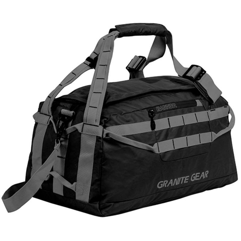 "Granite Gear Cross Trek 20"" Packable Duffel 
