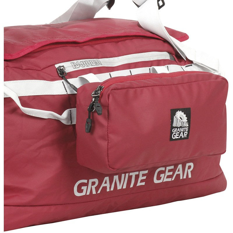 "Granite Gear Cross Trek 24"" Packable Duffel 