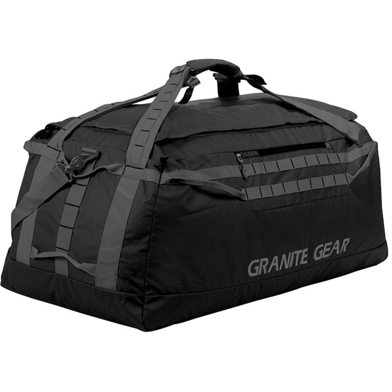 "Granite Gear Cross Trek 36"" Packable Duffel 