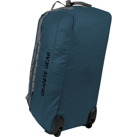 "Granite Gear 30"" Wheeled Packable Duffel 