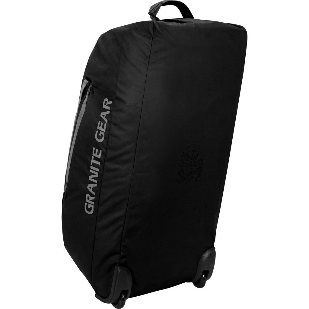 "Granite Gear 36"" Wheeled Packable Duffel 