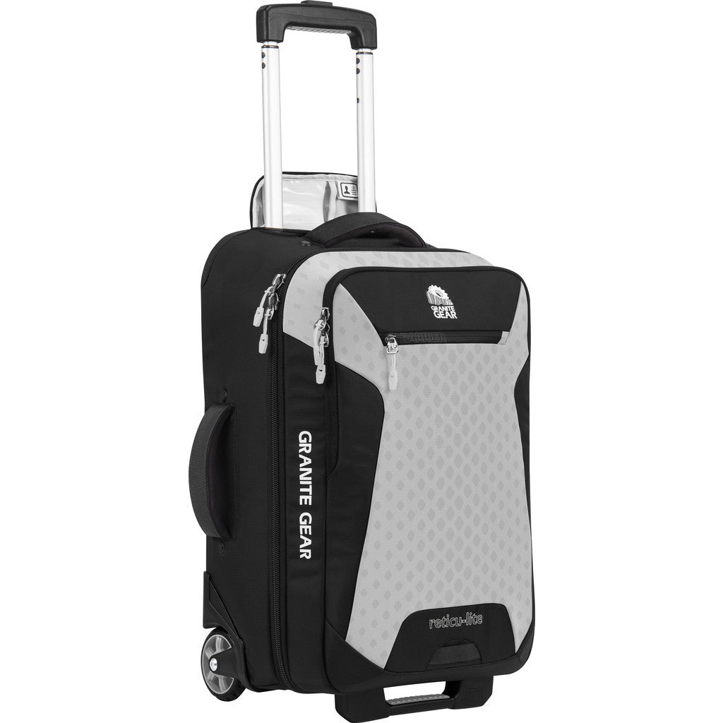 "Granite Gear Reticu-Lite 22"" Wheeled Carry-On Upright 