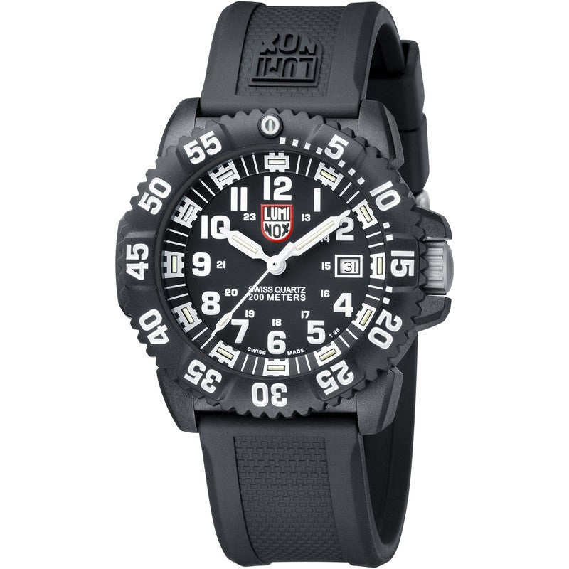 Luminox Sea Navy Seal Colormark 3051 Watch | 44mm