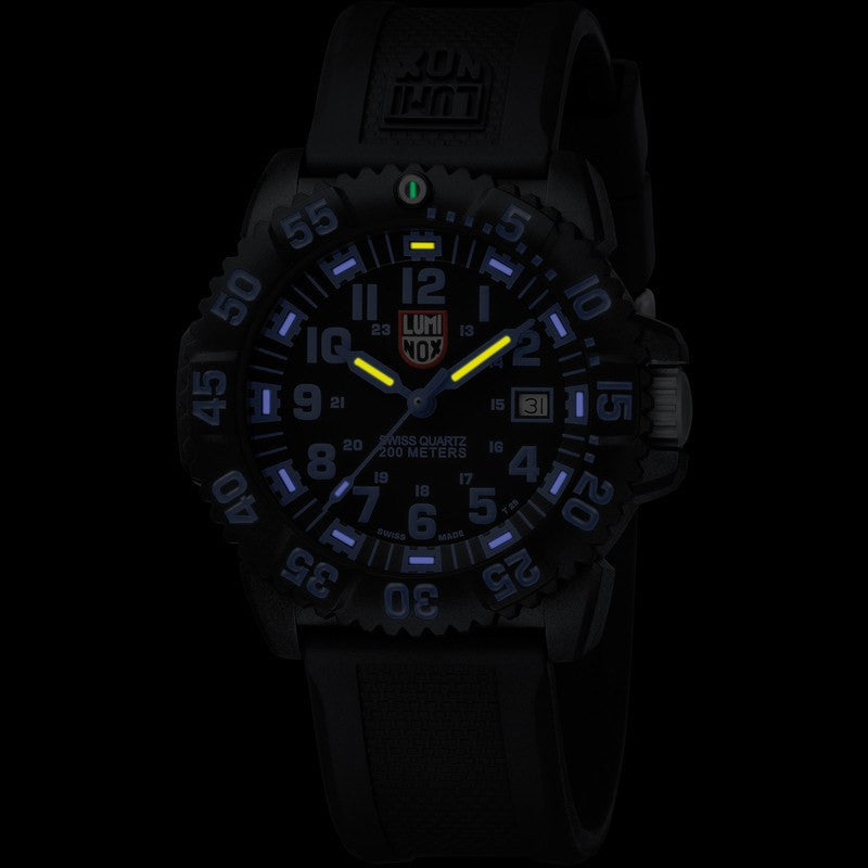 Luminox Sea Navy Seal Colormark 3053 Watch | 44mm