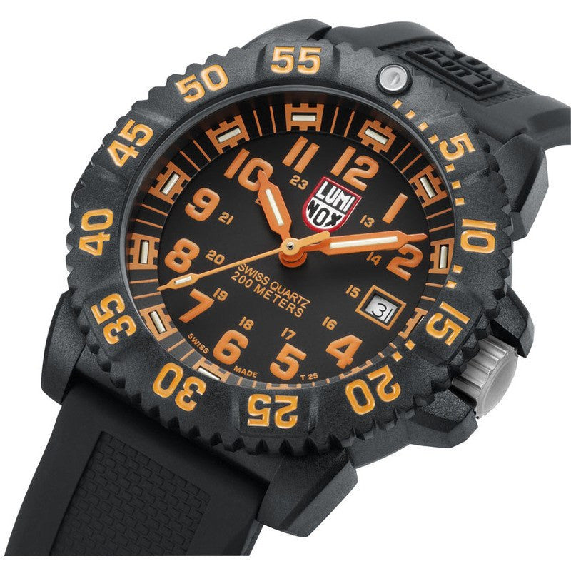 Luminox Sea Navy Seal Colormark 3059 Watch | 44mm