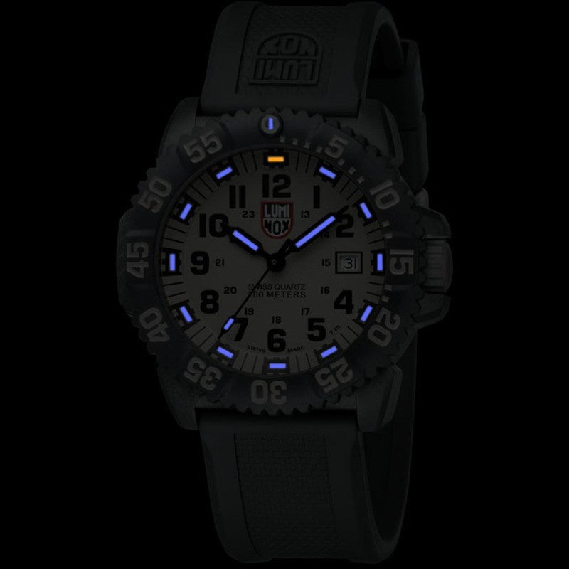 Luminox Sea Navy Seal Colormark 3063.LM Watch | 44mm