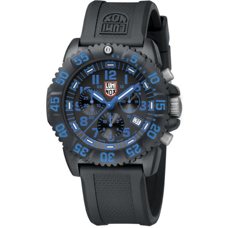 Luminox Sea Navy Seal Colormark Chronograph 3083 Watch | 44mm