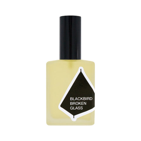 Blackbird Perfume | Broken Glass 30 ml