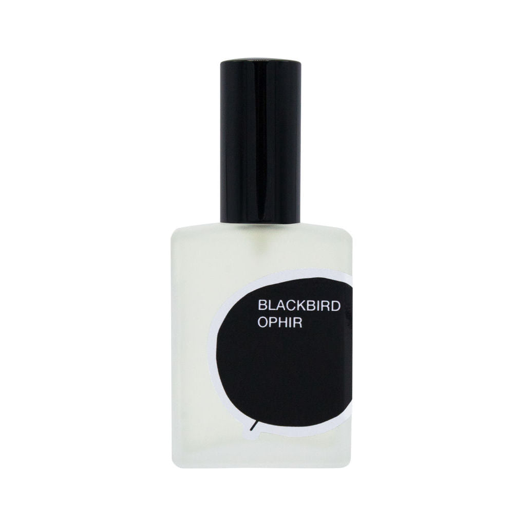 Blackbird Perfume | Ophir 30mL