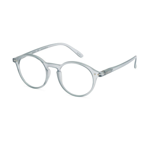 Izipizi Screen Glasses D-Frame | Frosted Blue