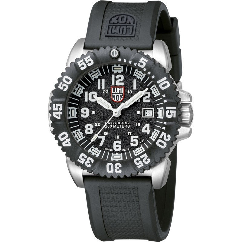 Luminox Sea Navy Seal Colormark 3151 Watch | 44mm