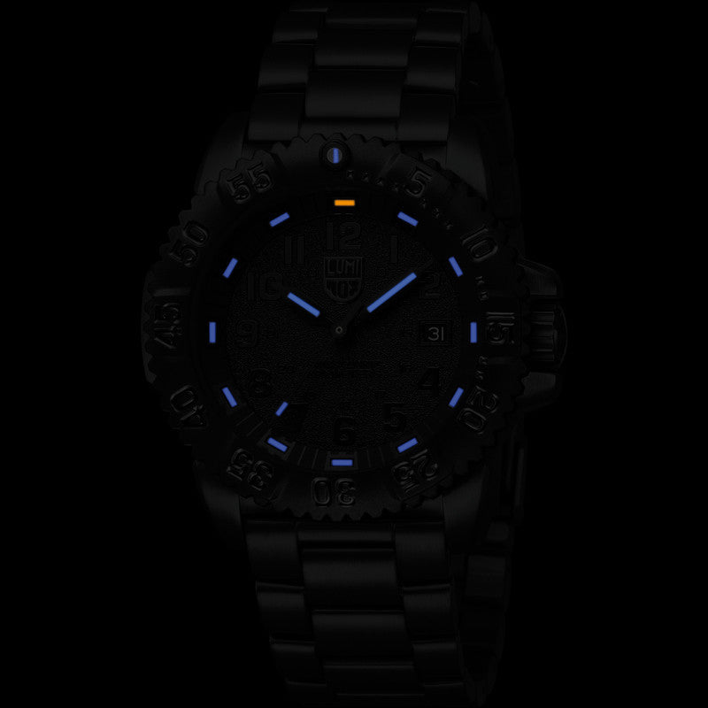 Luminox Sea Navy Seal Colormark 3152.BO Watch | 44mm