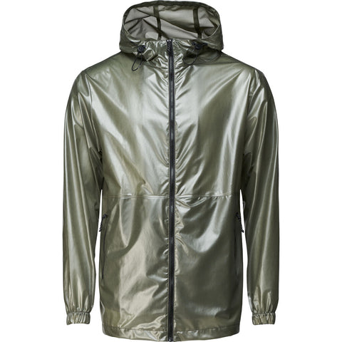 RAINS Unisex Ultralight Jacket Raincoat