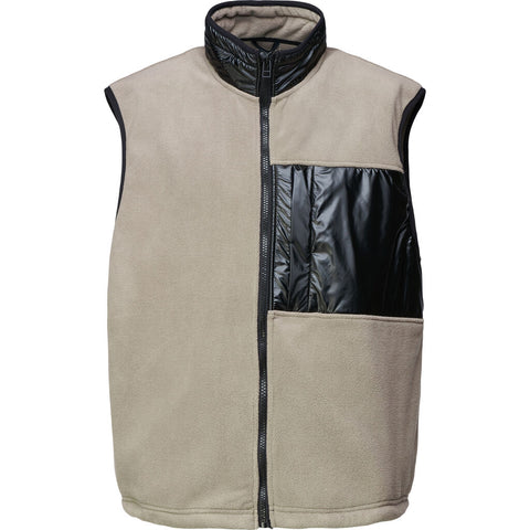 Rains Fleece Vest